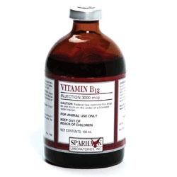 Vitamin B12 Injection l Cyanocobalamin   Medi-Vet