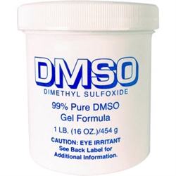 Dmso Gel 99 9 Dimethyl Sulfoxide Gel Medi Vet