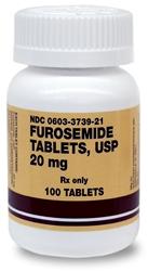 Furosemide Diuretic For Pets Medi Vet