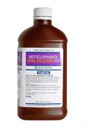Metoclopramide Anti Nausea For Pets Medi Vet