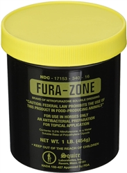 Nitrofurazone Ointment L Antibacterial Ointment For Pets