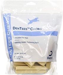 Dentees Dentacetic Dog Chews L Dental Chews For Dogs