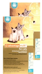 Advantage Multi L Heartworm Prevention And Control Of