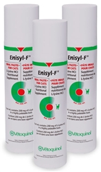 Enisyl F L Lysine Nutritional Supplement For Cats 100 Ml