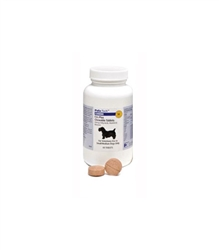 Canine F.A./Plus For Small & Medium Breeds, 60 Chewable Tablets