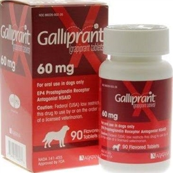 Galliprant Tablets I Nsaid For Relief Of Pain