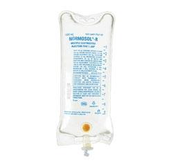 Normosol R L Fluid Amp Electrolyte Replacement Solution